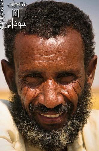 كتاب الشلوخ في السودان